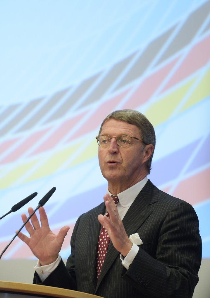 Eckhard Cordes