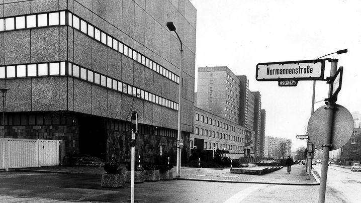 """Stasi-Hörspiel: """"Hoffentlich läuft das Tonband. Sie Anfänger!"""""""