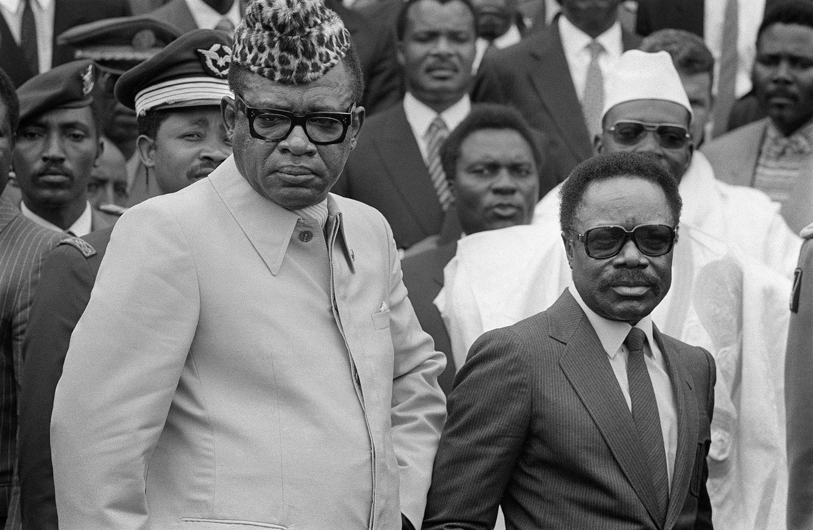 Mobutu s/w