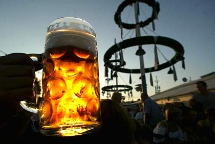 A nice mug of beer has long been part of a balanced German diet. That is rapidly changing, however.