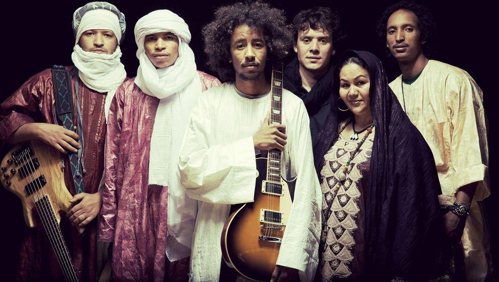 Musik aus Mali: Die Tragödie der Tuareg