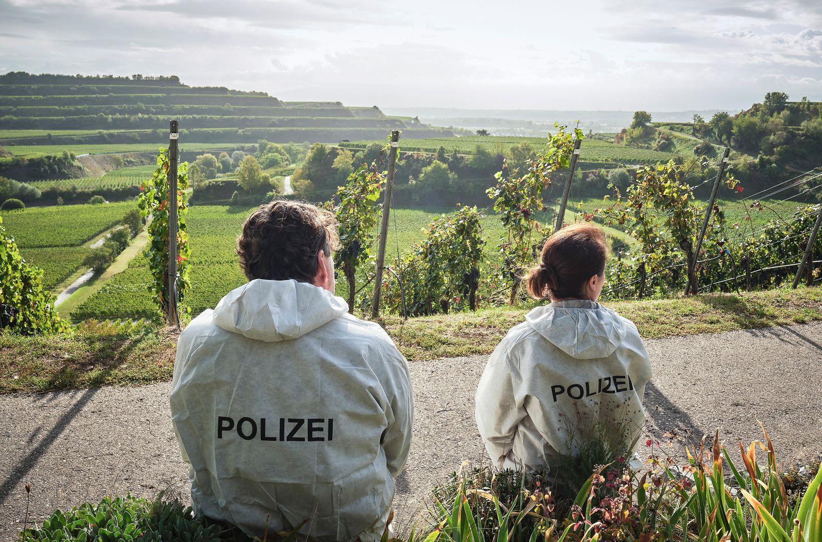 TV/ Tatort: Rebland