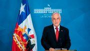 Menschenrechtler zeigen Chiles Staatschef wegen Polizeigewalt an