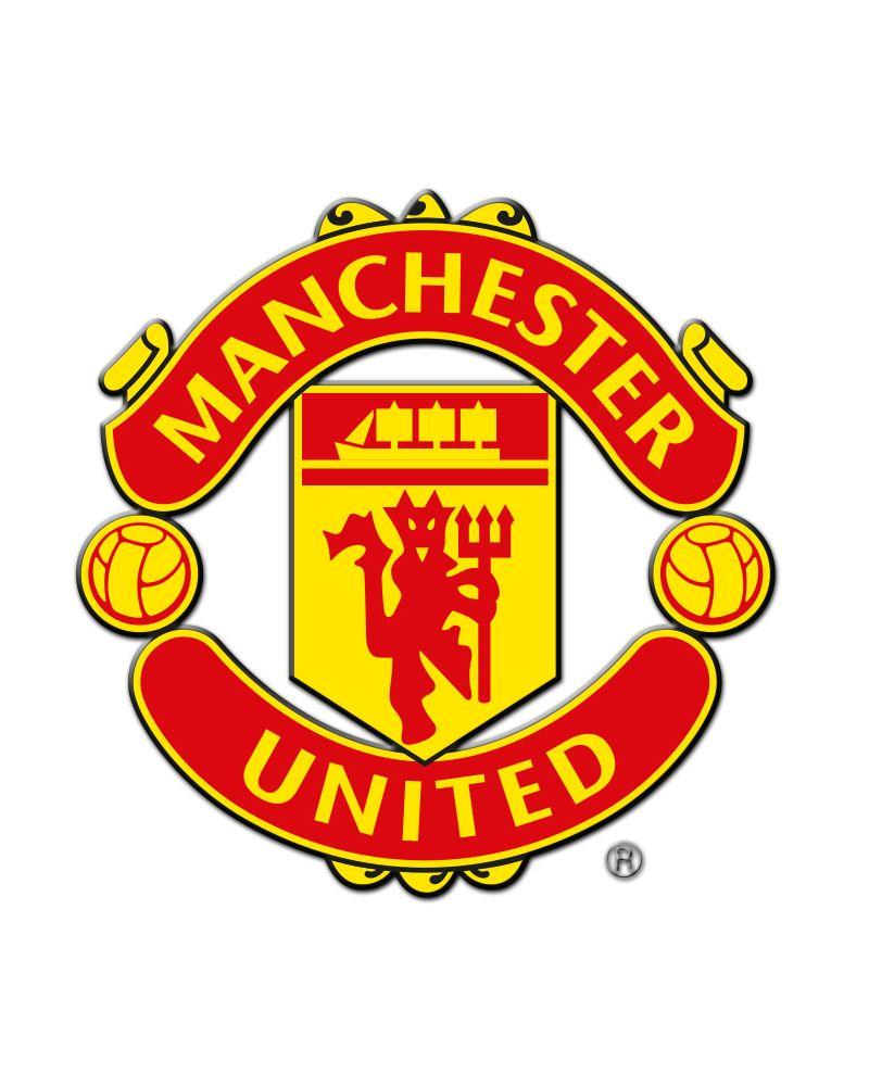 Logo/ Manchester United