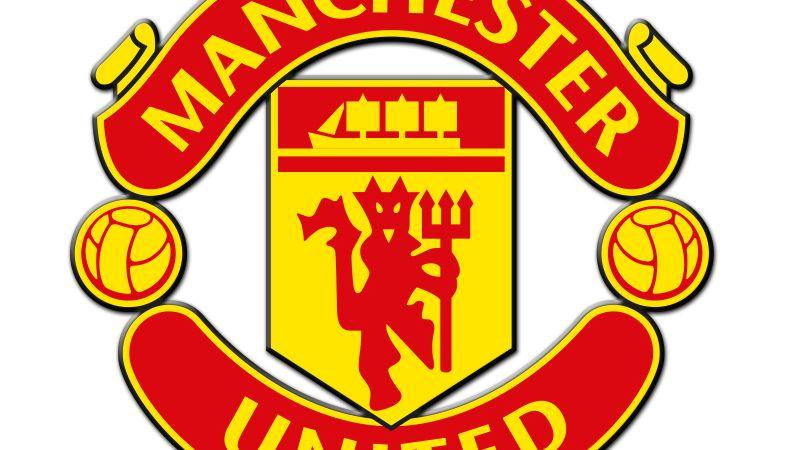 Logo von Manchester United