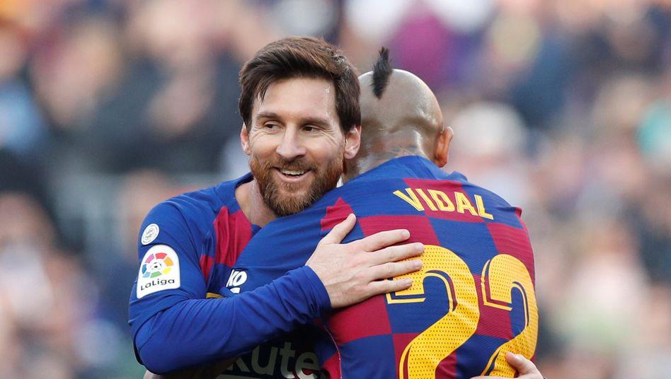 Lionel Messi tut Lionel-Messi-Dinge