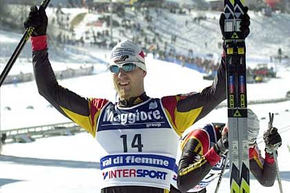 """Axel Teichmann: """"Ich hatte mich eigentlich gar nicht besonders auf dieses Rennen vorbereitet"""""""