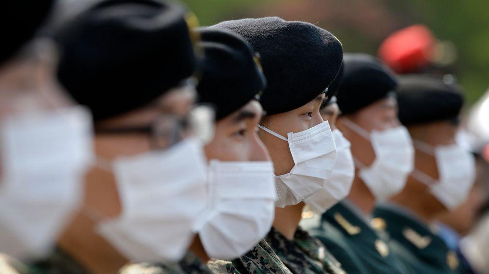 Mers in Südkorea: Furcht vor dem rätselhaften Virus