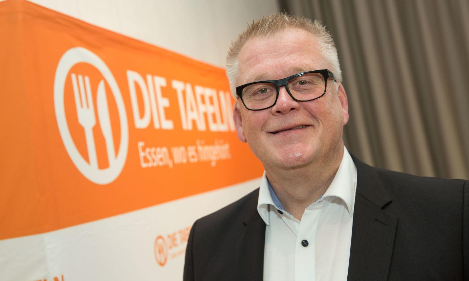 Bundesverband Deutsche Tafeln