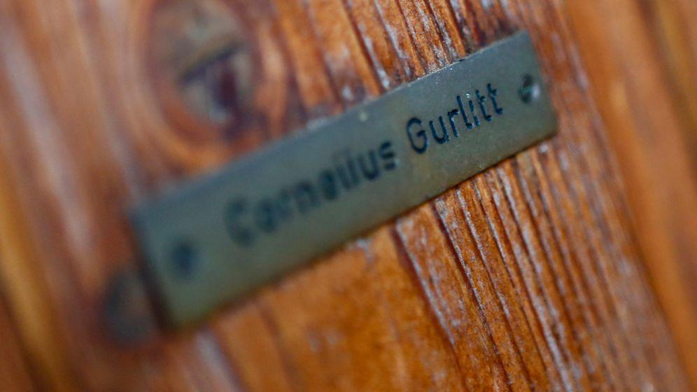 Photo Gallery: Cornelius Gurlitt and His Art Treasures