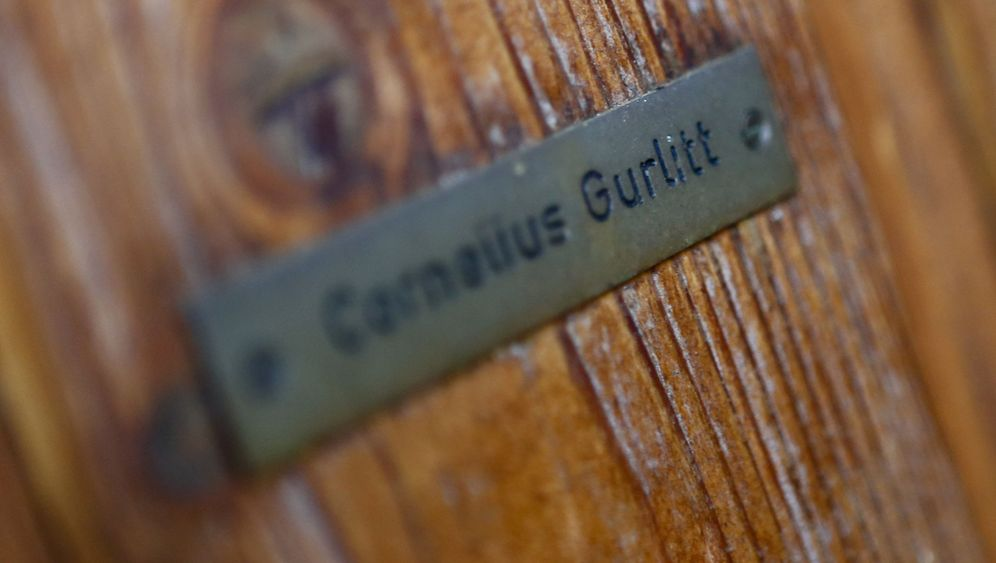 Photo Gallery: Cornelius Gurlitt and His Art Treasures