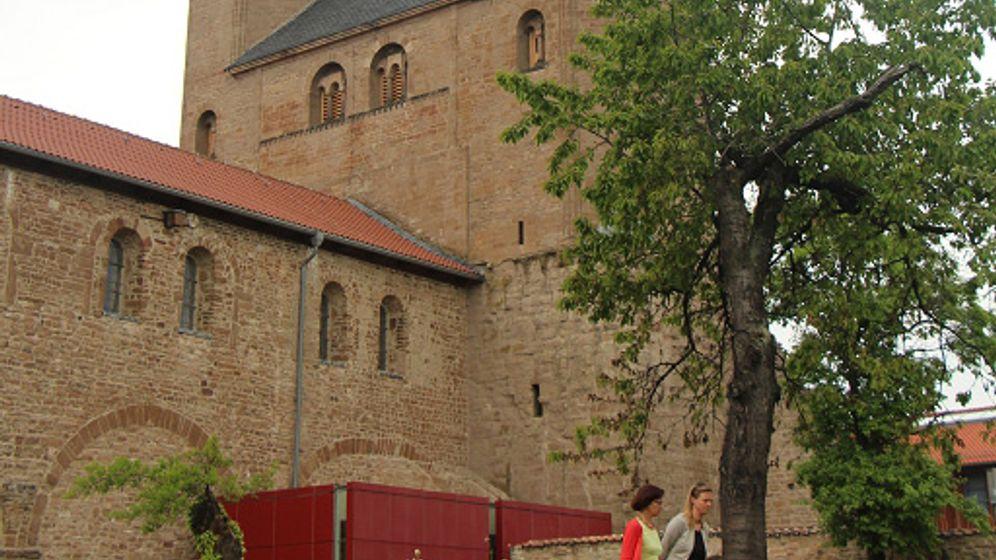 Kloster Drübeck: Drei Tage schweigen