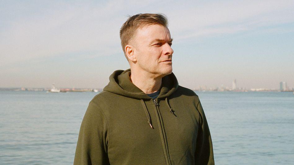 Kolumnist Marc Pitzke