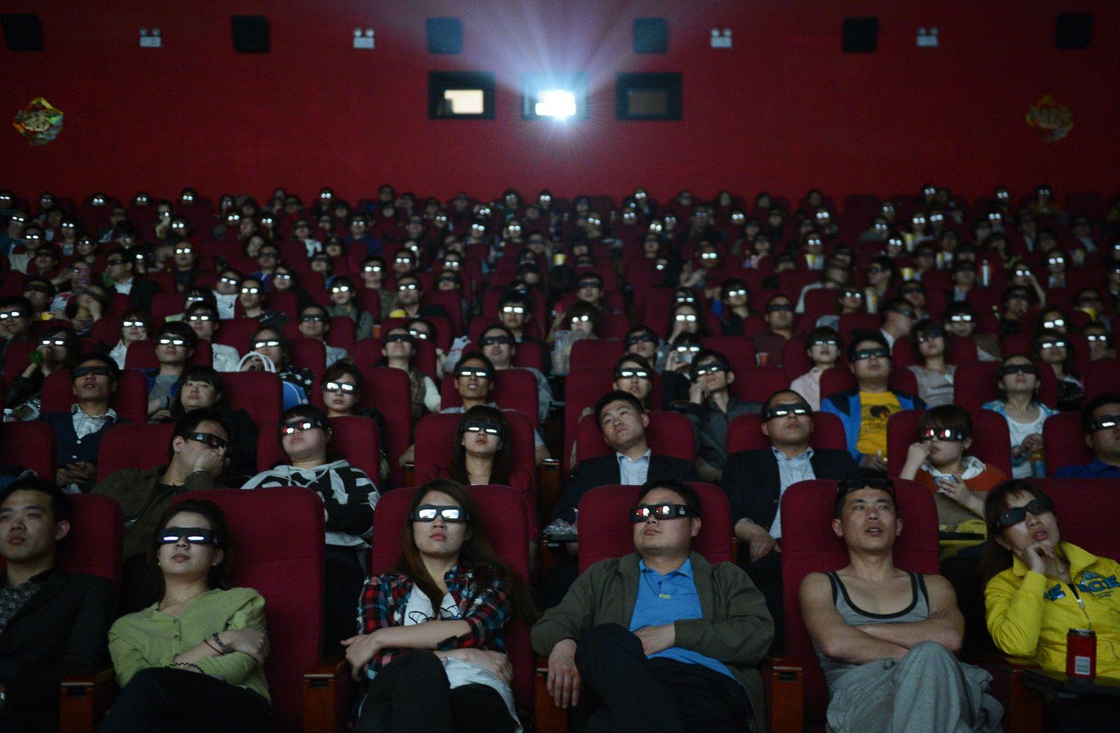 China/ Theater/ Kino/ Kultur