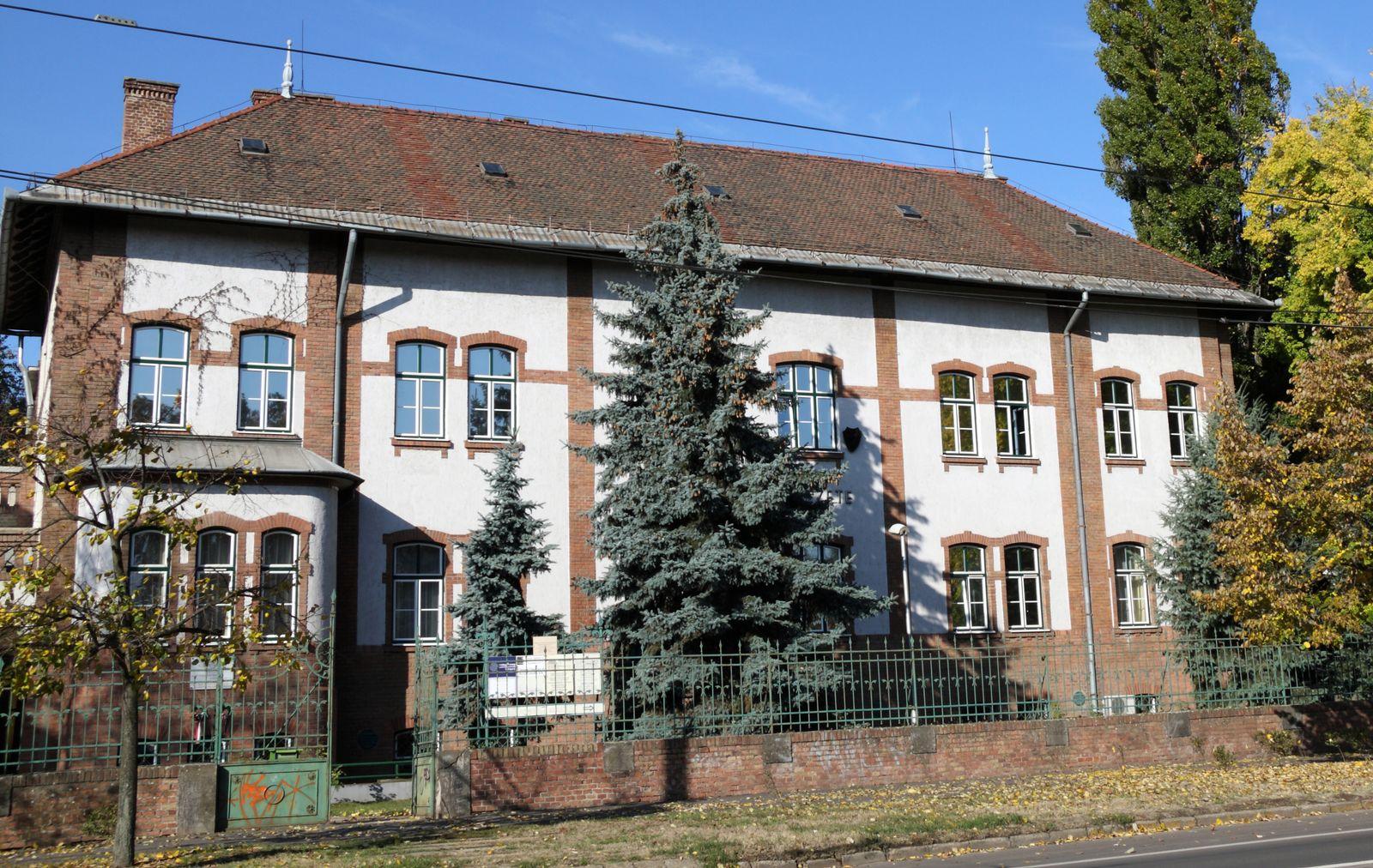 EINMALIGE VERWENDUNG EXPIREN 28.11.2024 Institute of Nuclear Research, Debrecen, Hungary