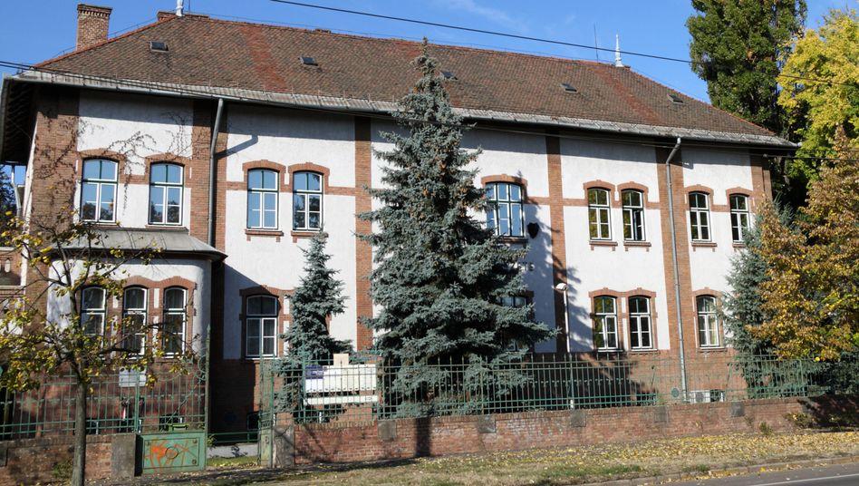 Das Institut für Kernforschung ATOMKI in Debrecen