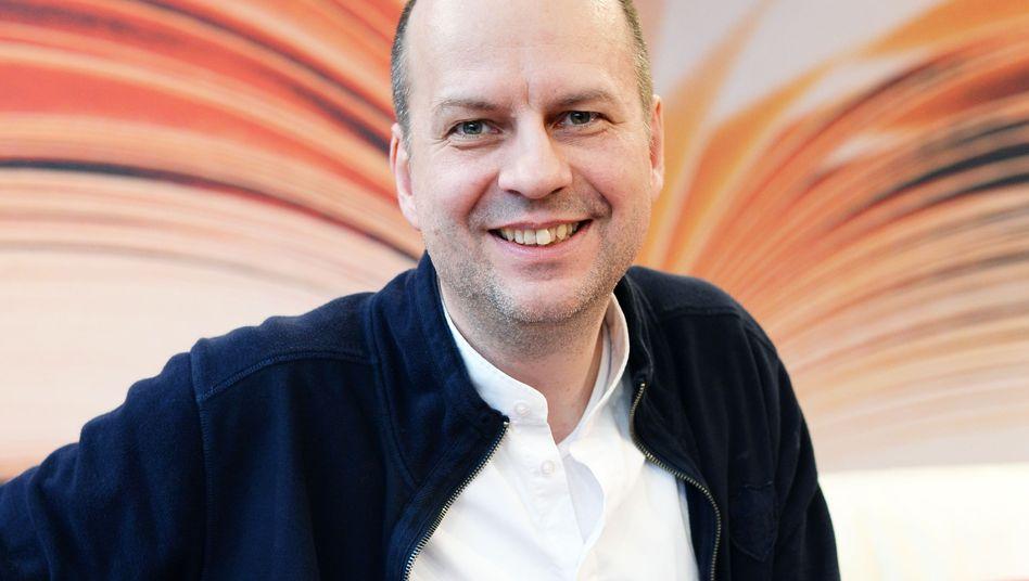 Bov Bjerg, Schriftsteller