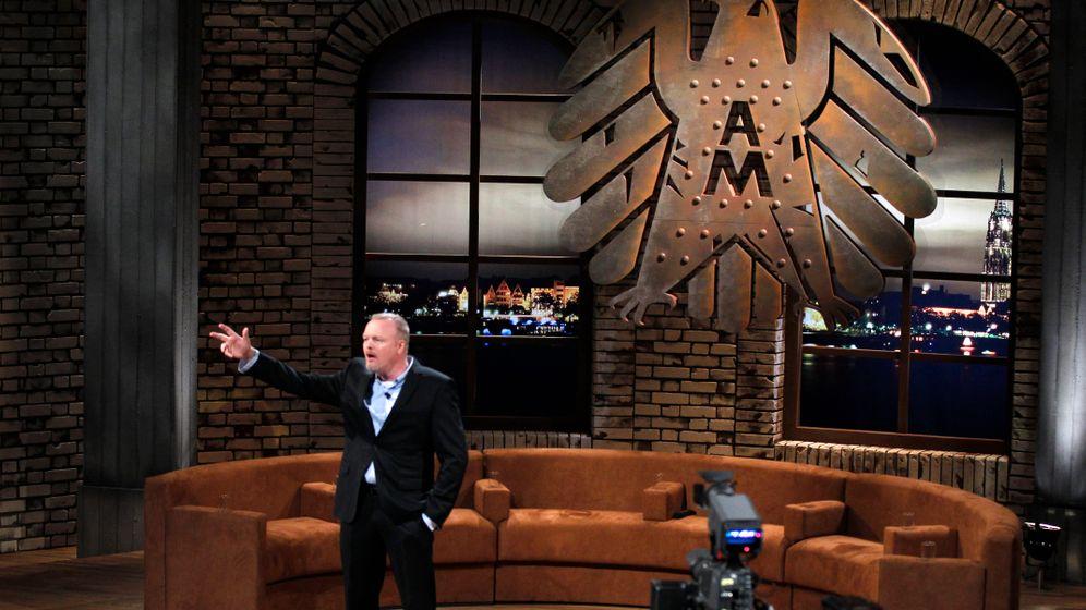 Hoch- und Tiefpunkte des TV: Raab, Gottschalk und der Rest