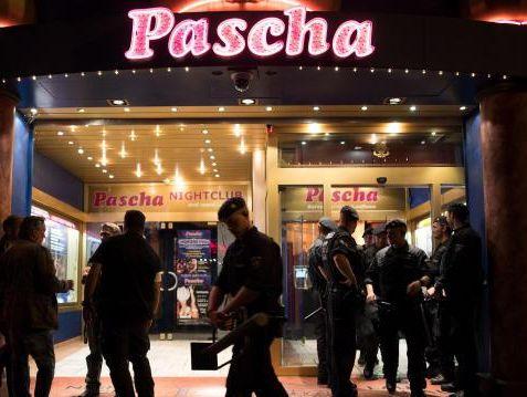 In koln pascha Pascha (brothel)