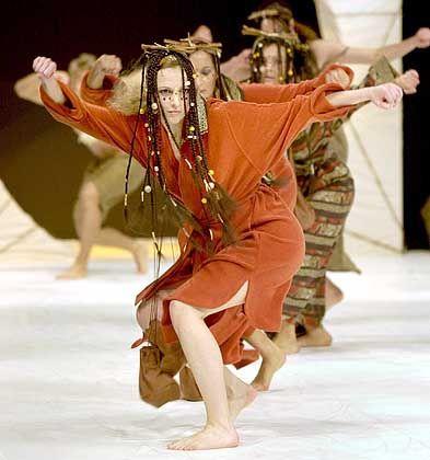 Tanz und Ästhetik