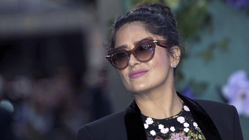 """Vorwürfe gegen Harvey Weinstein: """"Ich wollte, dass er mich als Künstlerin sieht"""""""