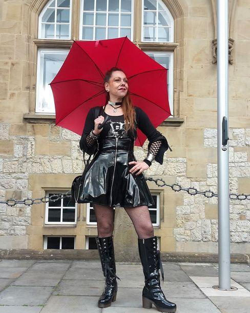 MadameKALI, Sexarbeiterin in Bielefeld