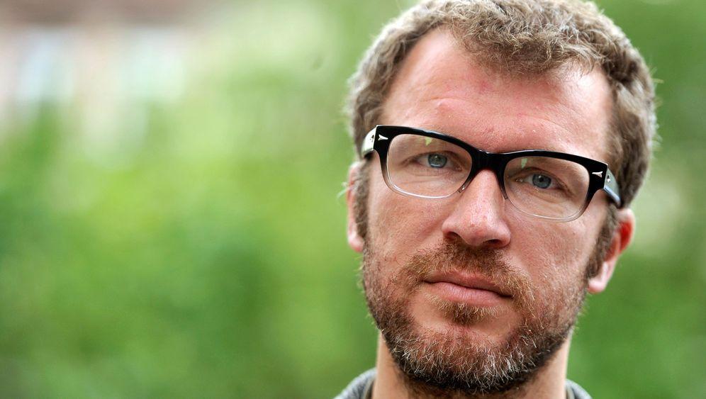 Pubertätsroman von Andreas Maier: Die hessische Recherche