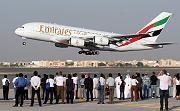 A380 beim Start: Strengere Abstandsregelungen als für den Jumbo-Jet