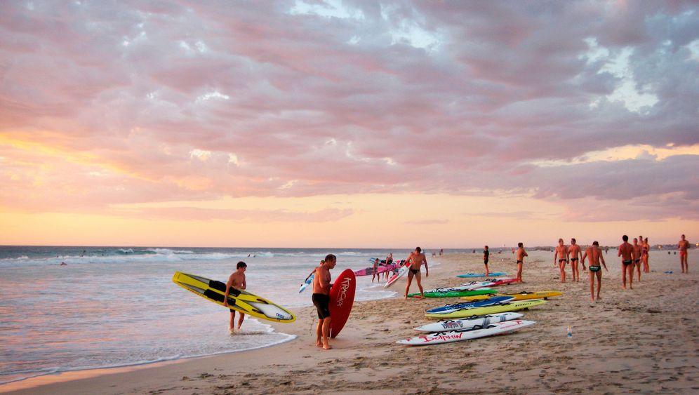 Working Holiday in Australien: Schuften statt surfen
