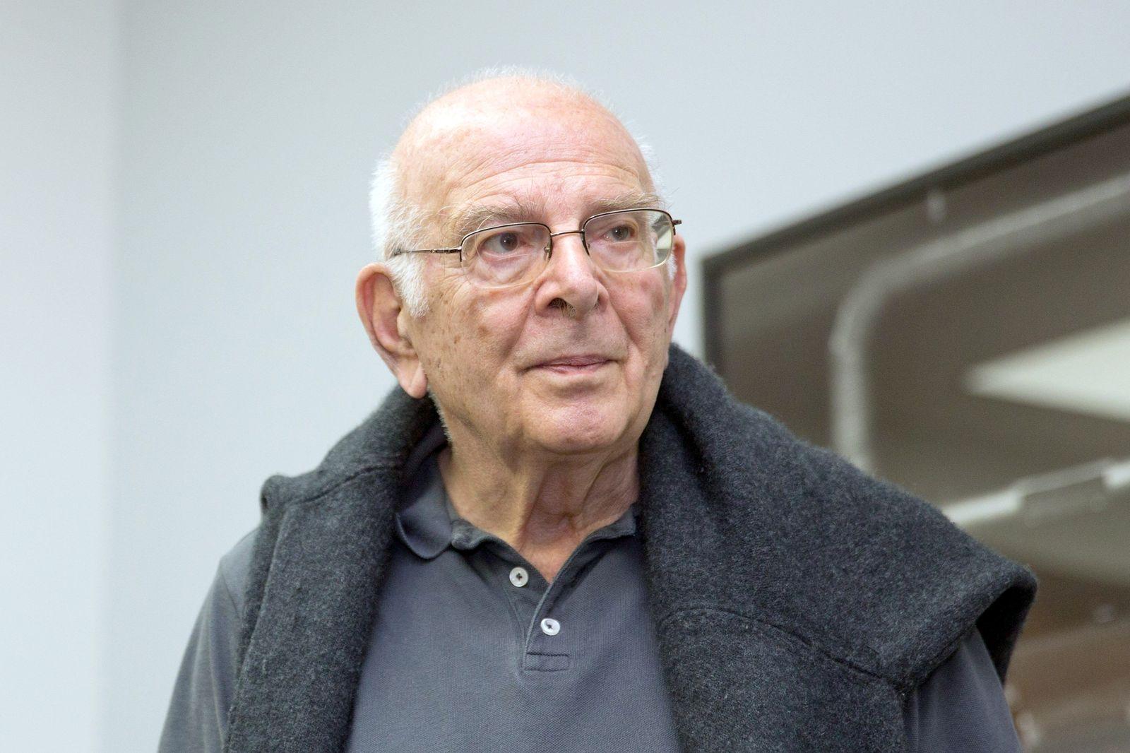 Starfotograf Frank Horvat gestorben