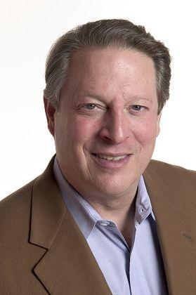 Al Gore: Amerikas Beinahe-Präsident macht jetzt interaktiv TV