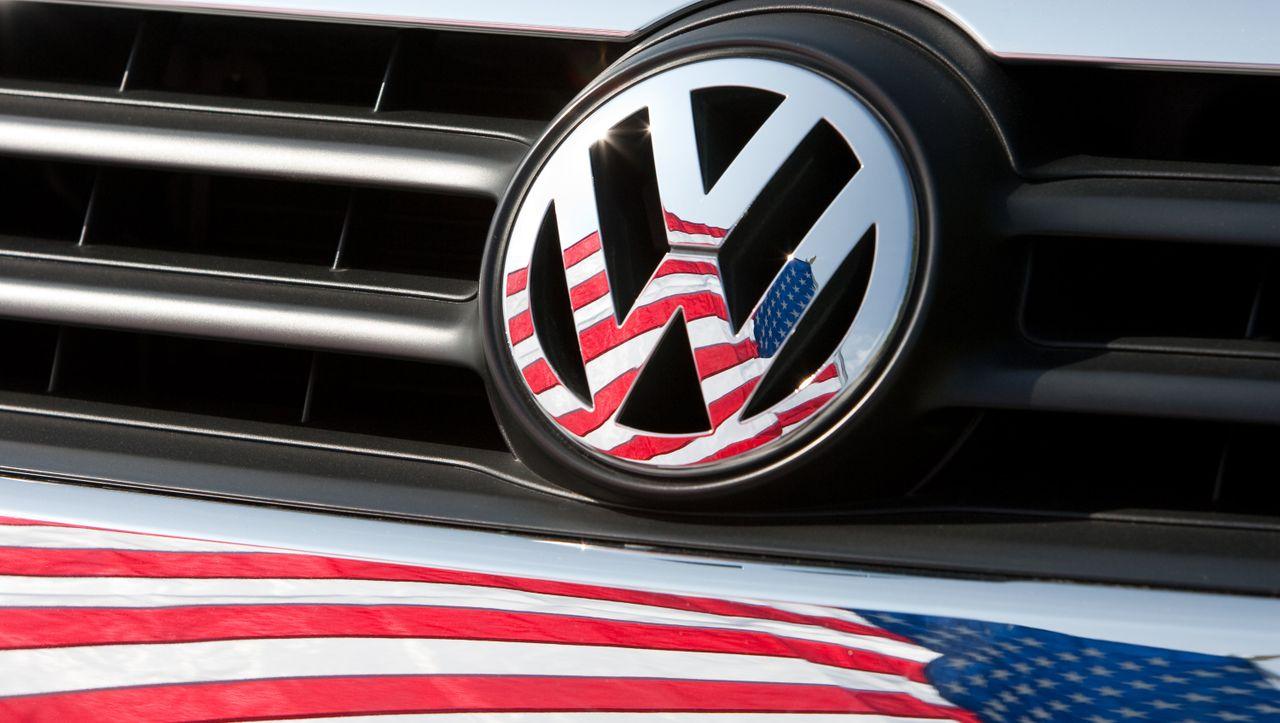Coronakrise belastet US-Automarkt stark: Volkswagen, BMW, GM im Minus - DER SPIEGEL - Wirtschaft