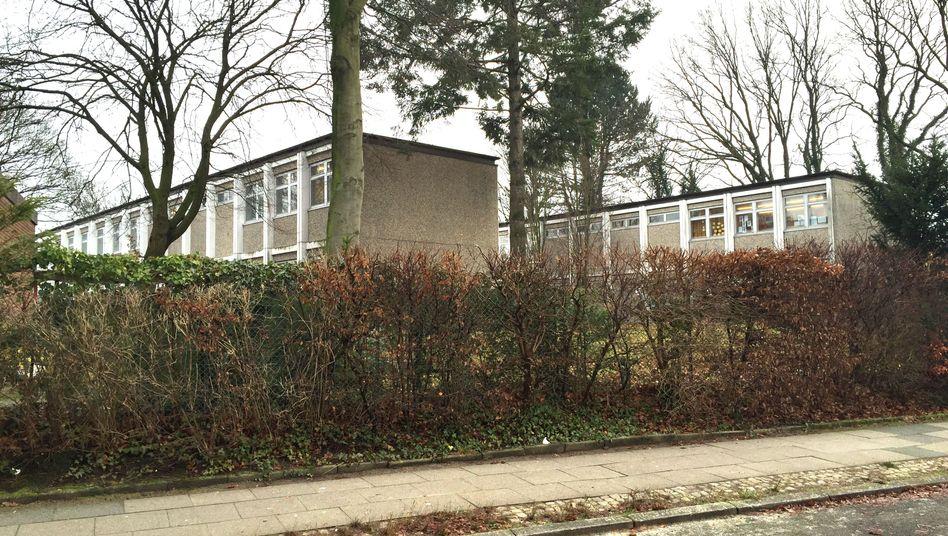 """Hamburger Flüchtlingsheim Grellkamp: """"Die Prügelei war sehr weit zu hören"""""""