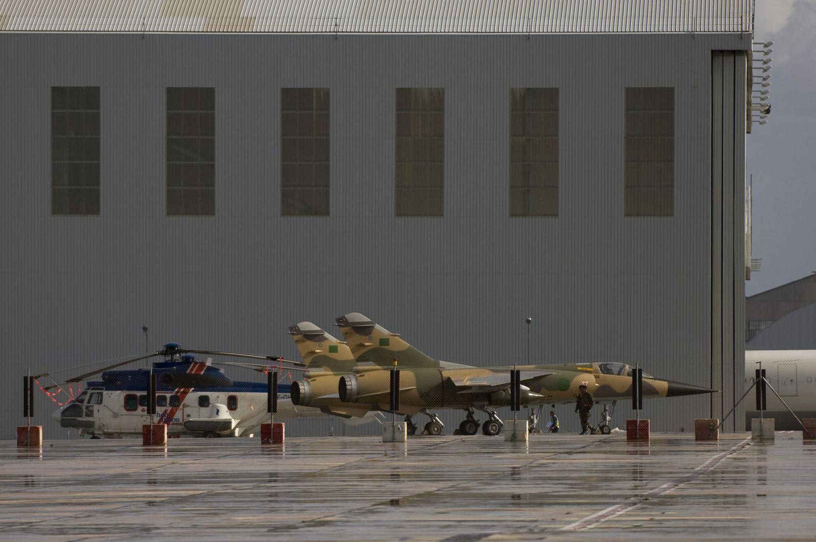 Libyen/ Luftwaffe/ Malta