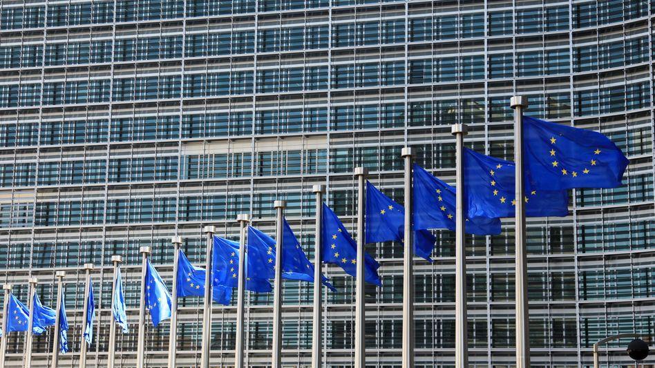 EU-Kommission in Brüssel: Schlechtes Verwaltungshandeln