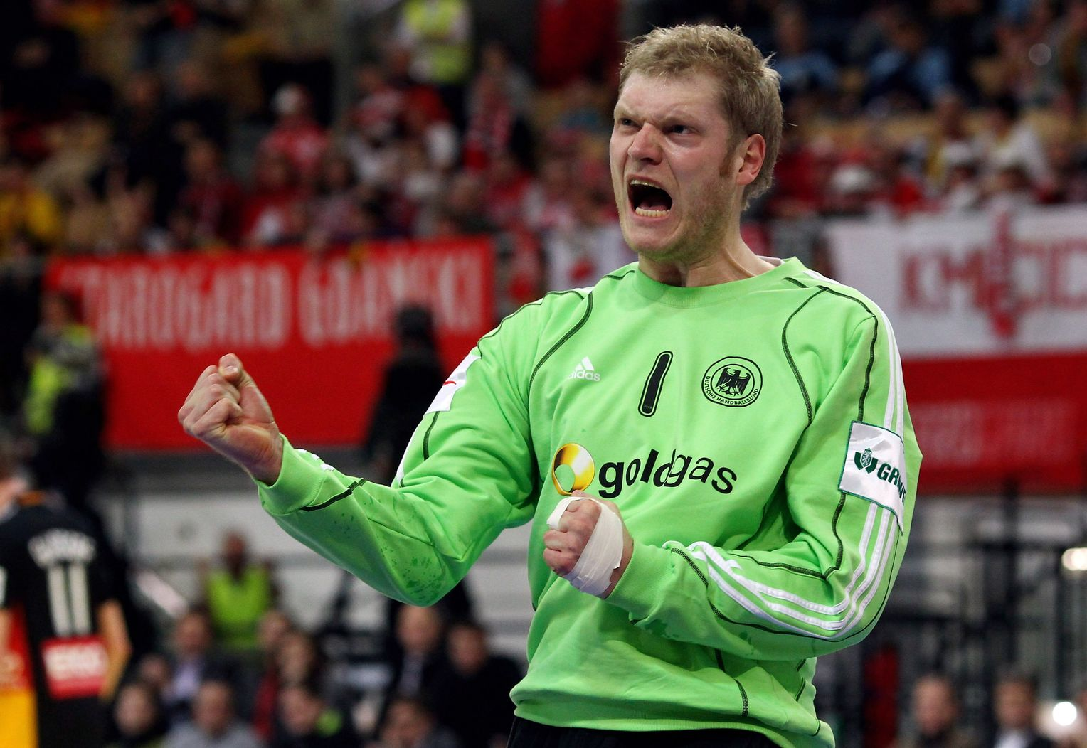 Handball Deutschland Gegen Slowenien