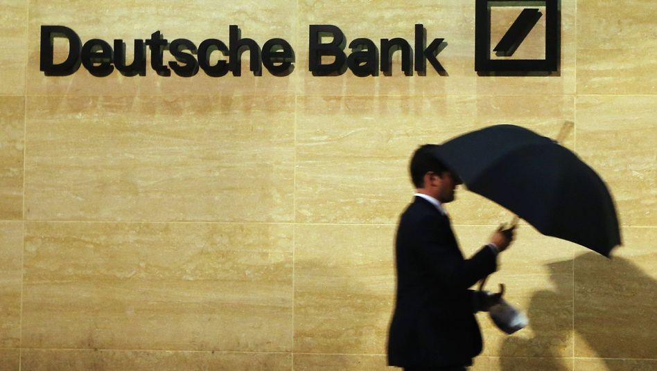 Deutsche-Bank-Standort London: Hier arbeiten viele Großverdiener