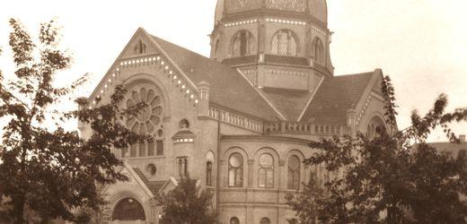 Bornplatz Synagoge: Der neue Hamburger Tempelstreit