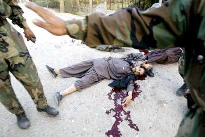 Beim versuchten Attentat auf Karzai erschossener Mann