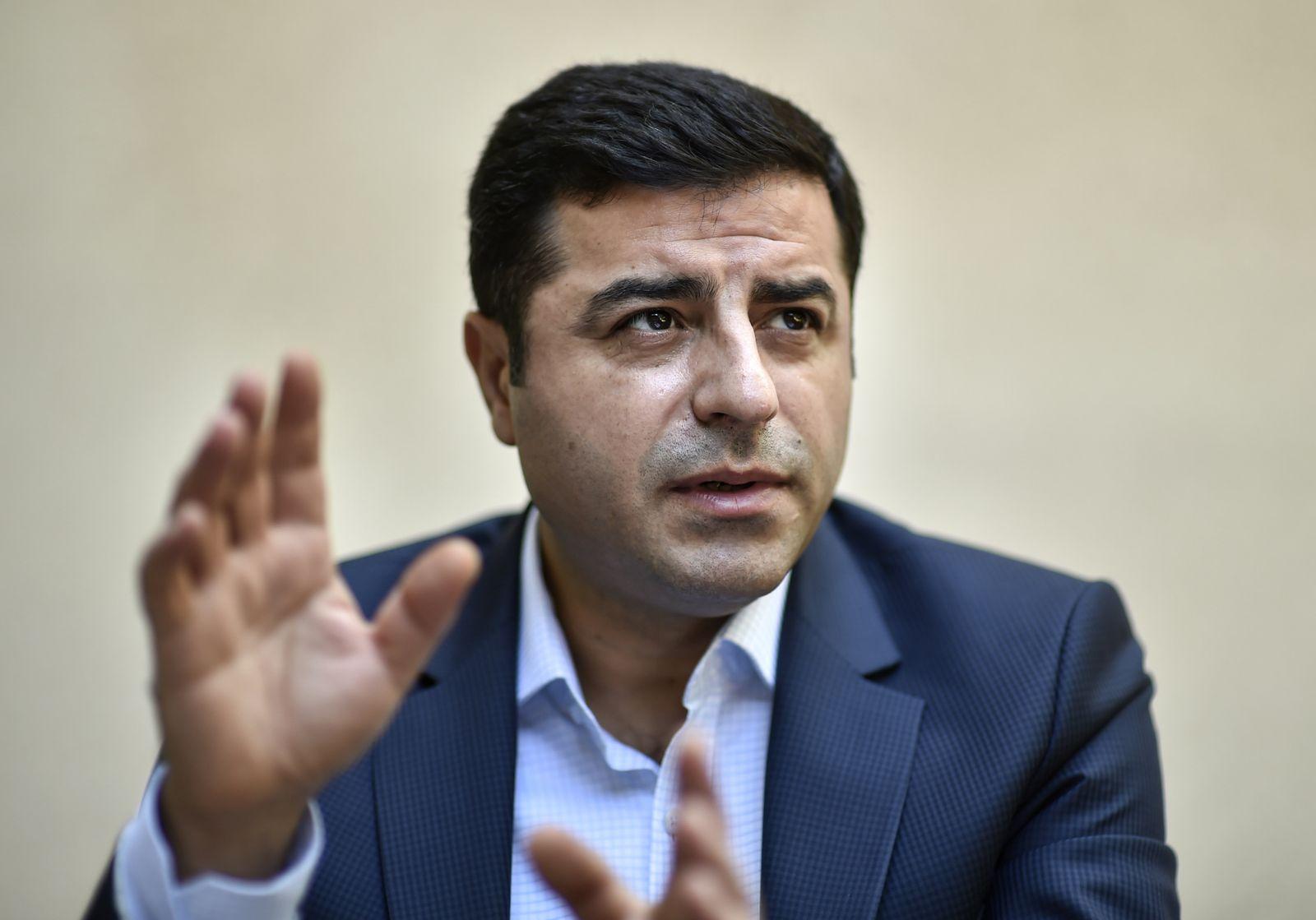 BELGIUM-EU-TURKEY-SYRIA-CONFLICT-KURDS-HDP