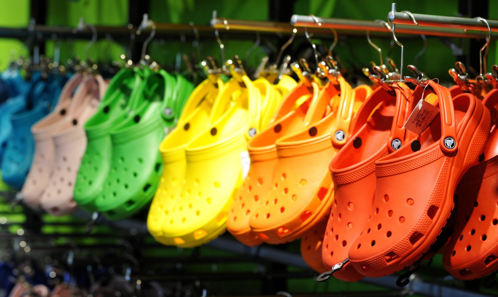 """Crocs"""
