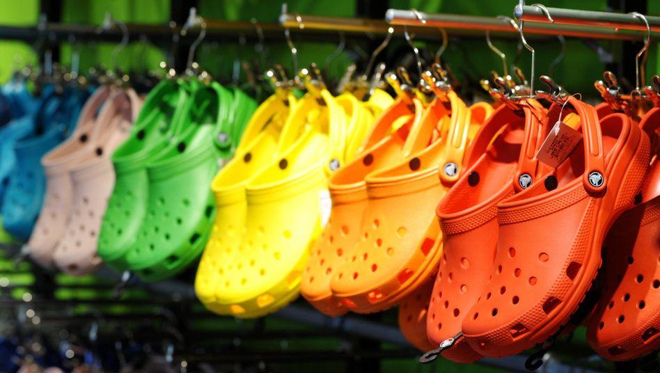 Crocs-Schuhe