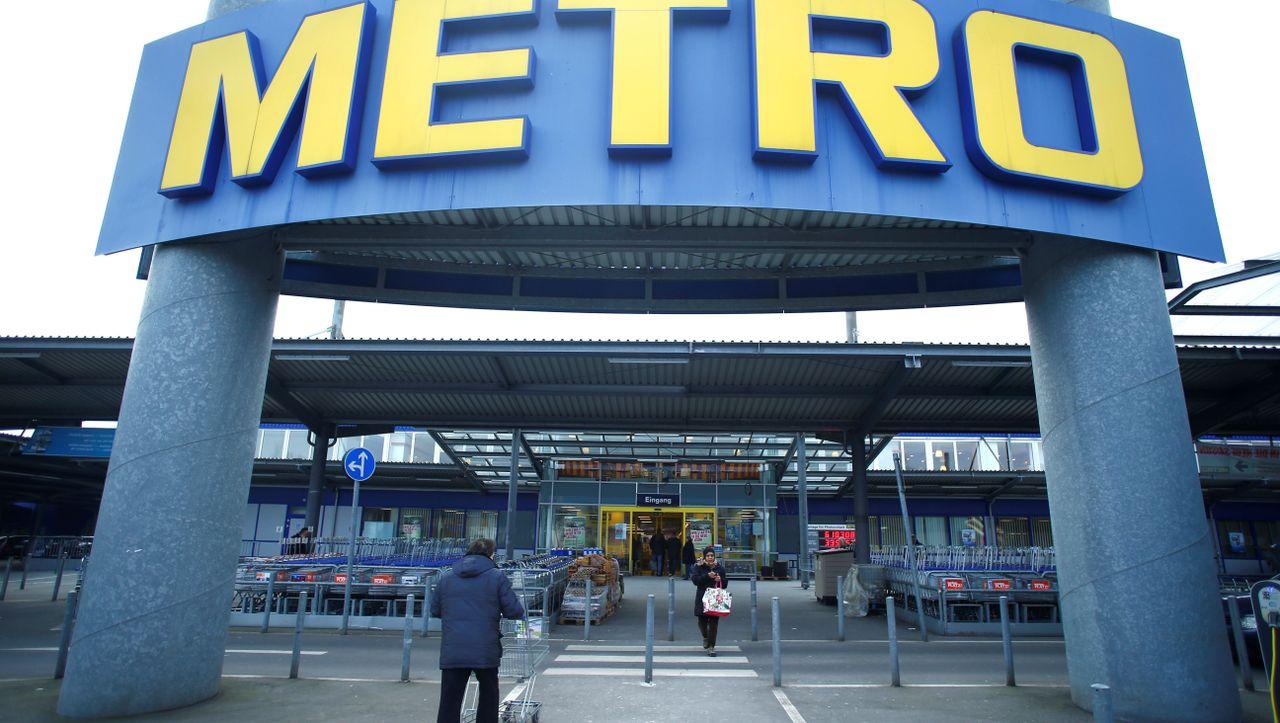Tschechischer Großaktionär legt Übernahmeangebot für Metro vor