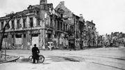 So fuhr ich auf dem Damenrad durchs befreite Deutschland