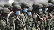 Der ewige Krieg im Kaukasus