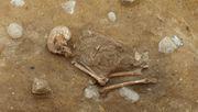 Was ein Tausende Jahre altes Skelett verrät