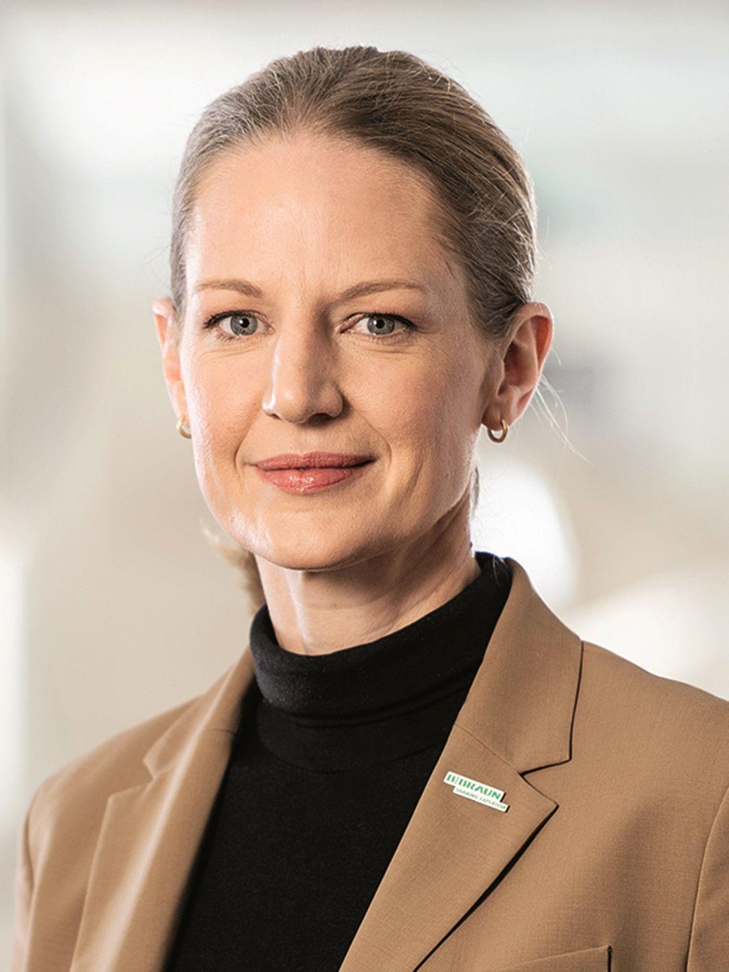 Traditionsreich und frauenarm/ Anna Maria Braun