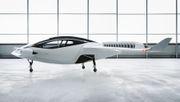 Lufttaxi-Start-up weiter in Erklärungsnot