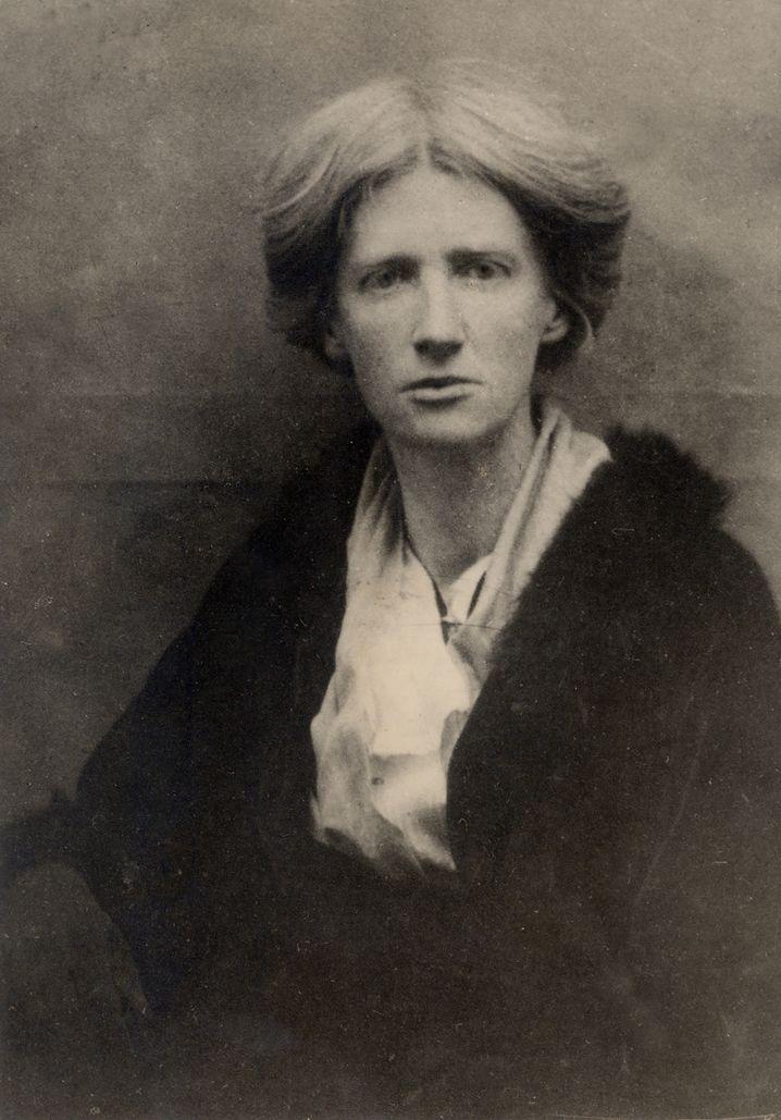 Eglantyne Jebb