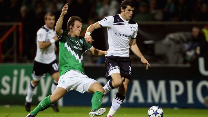 Champions League: Werder mit Moral, Schalke ohne Glück